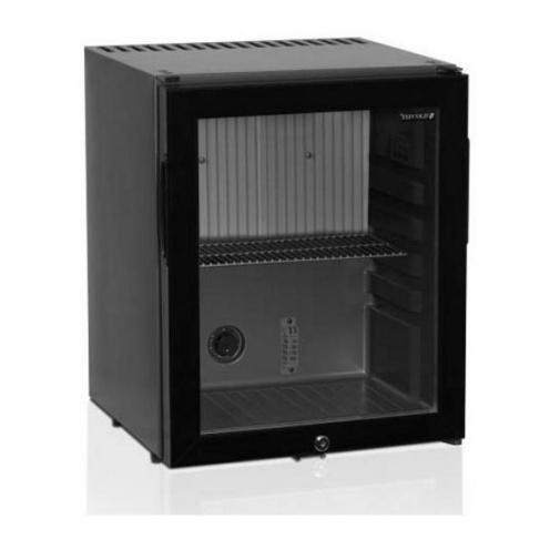 Tefcold TM 32G + AKCE, Minibar absorbční prosklené dveře