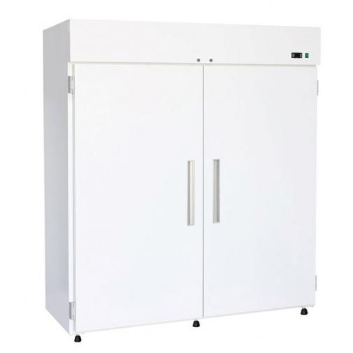 NORDline C 1400 statik + DÁREK, Gastro chladící skříň dvoudveřová, statické chlazení
