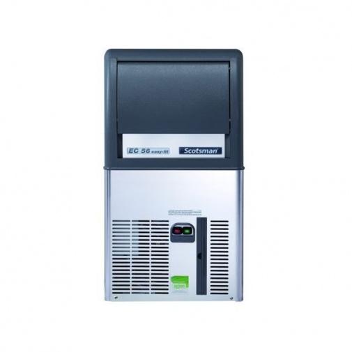 BarLine Scotsman ECM 56 AS + Dárek a Záruka+, Profi výrobník kloboučkového ledu (chlazení vzduchem)