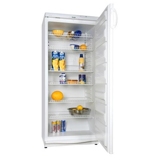 Snaige C290-1502A Gastro chladící skříň bílá plné dveře, kapacita 280 litrů