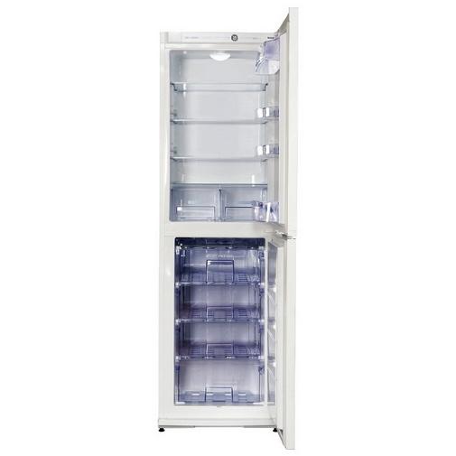 Snaige RF35SM S10021 ICE LOGIC + AKCE, Kombinovaná lednice bílá, A+, 194cm