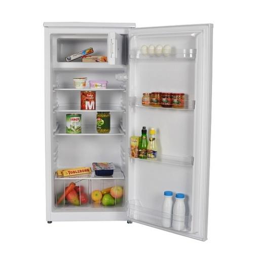 Crown GN240 A+ Jednodveřová lednička s mrazící přihrádkou A+,124cm