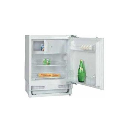 Finlux FXN 1600 Vestavná lednice pod pracovní desku, A+, 82cm