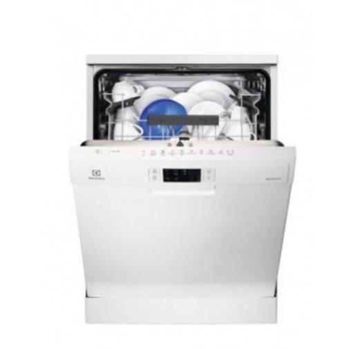 Electrolux ESF5555LOW AirDry Myčka nádobí bílá 60cm, Invertor motor