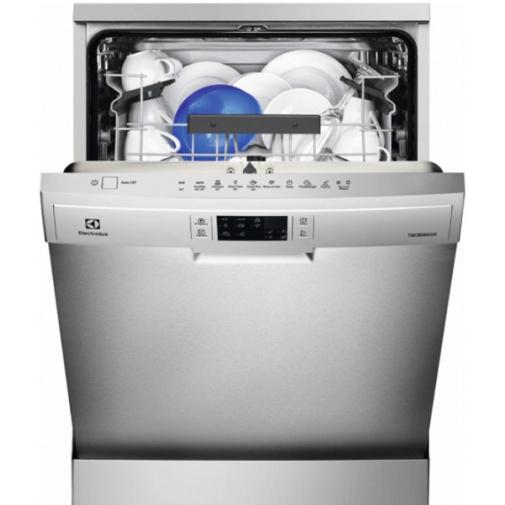 Electrolux ESF5533LOX AirDry Myčka nádobí nerez 60cm, A++, Invertor motor