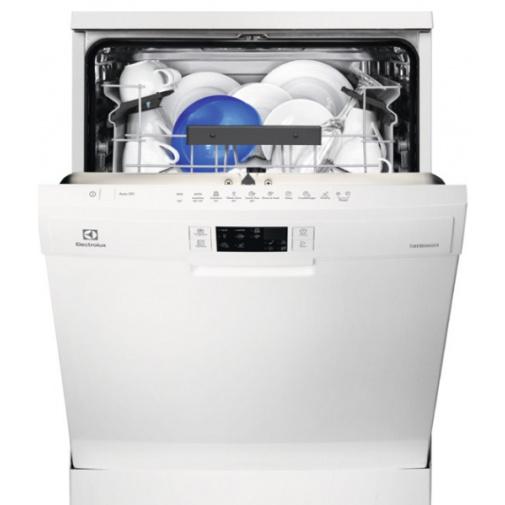 Electrolux ESF5542LOW AirDry Myčka nádobí bílá 60cm, A++, Invertor motor