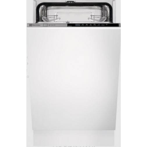 Electrolux ESL4510LO 300 AirDry Plně vestavná myčka nádobí A+, 45cm