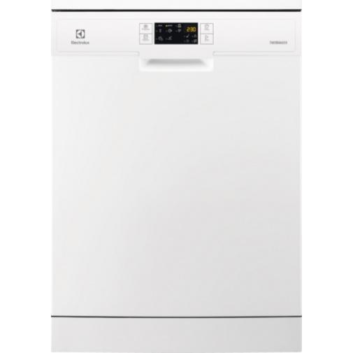 Electrolux ESF9500LOW Myčka nádobí bílá 60cm, A++, AirDry, Příborová zásuvka MaxiFlex