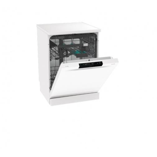 Gorenje GS671C60W Advanced Myčka nádobí bílá 60cm, TotalDry, 16sad, MultiClack