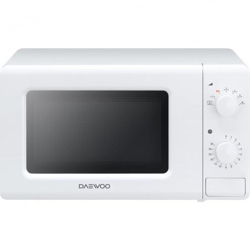 Daewoo KOR 6S20W Mikrovlnná trouba bílá 20L