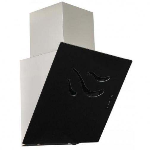 Cata Empire VIP KD 534060 + DÁREK, Digestoř komínová černá 60cm