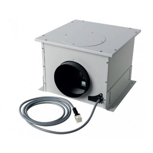 Faber Sada EVJ 4 Schránka pro externí umístění ventilační jednotky /4999996/