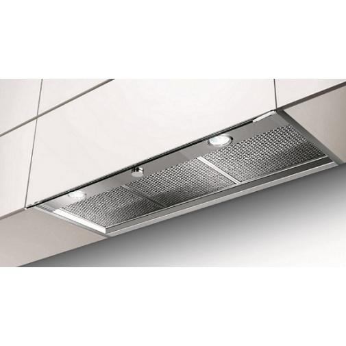 Faber In-Nova Comfort EG6 X A90 + AKCE, Digestoř vestavná 90cm, nerez