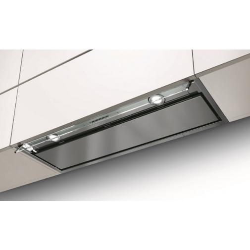 Faber In-Nova Premium X A90 + AKCE, Vestavná digestoř do skříňky 90cm, nerez