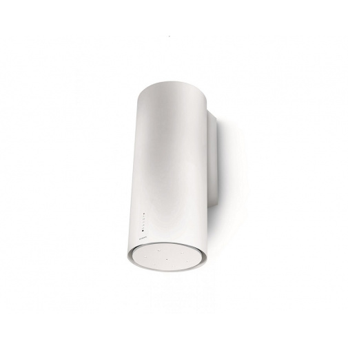 Faber Cylindra Gloss Plus EV8 WH A37 + AKCE, Digestoř válcová komínová bílá