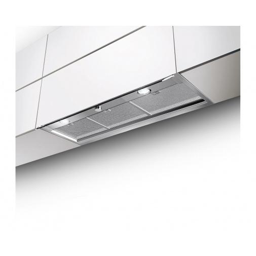 Faber In-Nova Smart X A90 + AKCE, Digestoř plně vestavná 90cm, nerez, 360m3/hod.