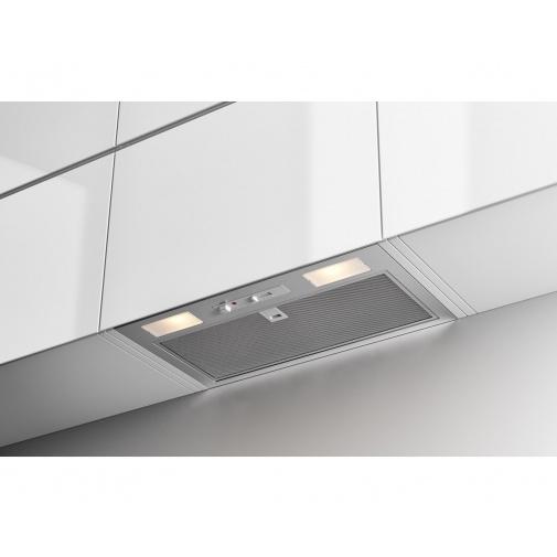 Faber Inka Smart HC X A52 + Záruka 5 LET, Digestoř vestavná 52cm, nerez, 390m3/hod