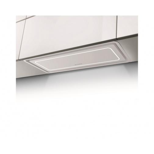 Faber IN-LIGHT EV8 WH MATT A70 + AKCE, Digestoř plně vestavná 70cm, bílá mat, 635m3/hod