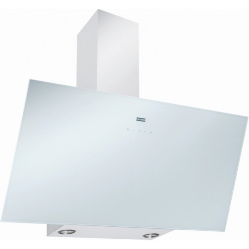 Franke FPJ 915 V WH A + Dárek%, Komínová digestoř 90cm, bílé sklo