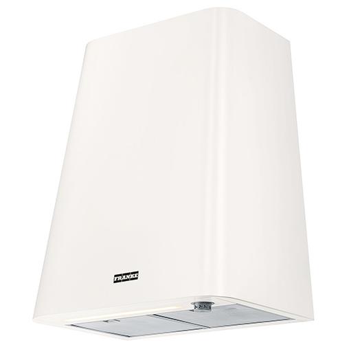 Franke FSMD 508 WH bílá + DÁREK, Digestoř komínová designová 50cm
