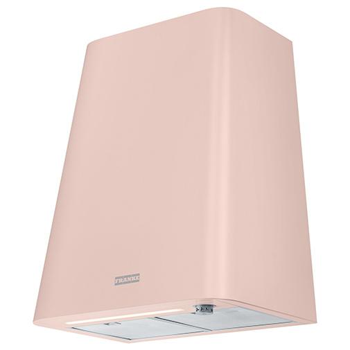 Franke FSMD 508 RS růžová + Dárek%, Digestoř komínová designová 50cm