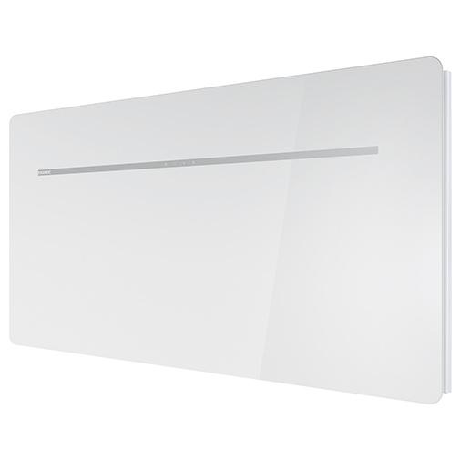 Franke FSFL 905 WH + DÁREK%, Komínová digestoř Franke Smart Flat 90cm, bílá