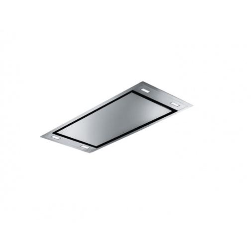 Franke Maris Flat Ceiling FCFL 906 XS + DÁREK, Digestoř pod skřínku 90cm, Nerez