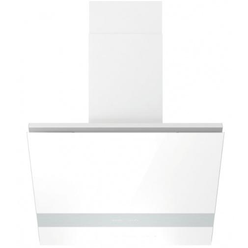 Gorenje WHI643ORAW ORA-ITO II Digestoř komínová šikmá bílá, AdaptTech, bílé sklo