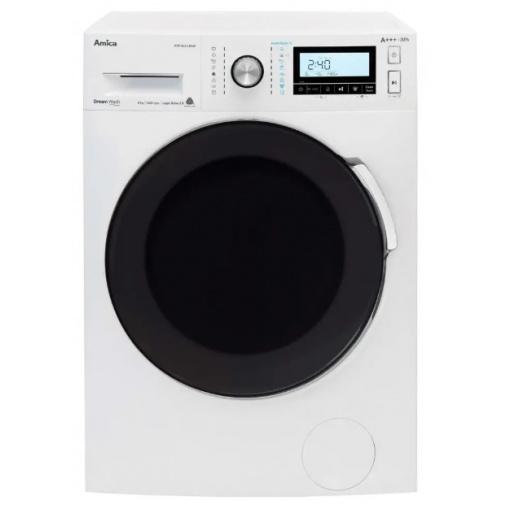 Amica PPF 8423 BSW + AKCE%, Pračka předem plněná A+++, 8kg, 1400ot/min, SteamTouch - parní praní