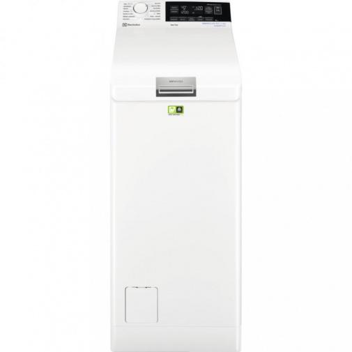 Electrolux PerfectCare 800 EW8T3562C Parní pračka s vrchním plněním, A+++ -40%, 6kg, Time Manager