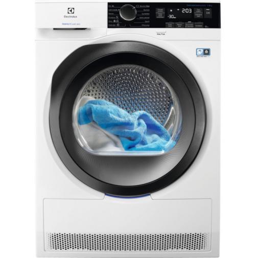 Electrolux PerfectCare 800 EW8H258BC Sušička prádla s tepelným čerpadlem A++, 8kg