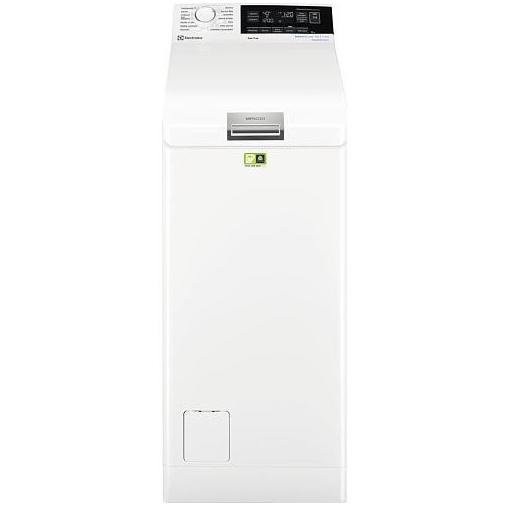 Electrolux EW7T23372C PerfectCare 700 Pračka vrchem plněná SteamCare, A+++-30%, 8kg