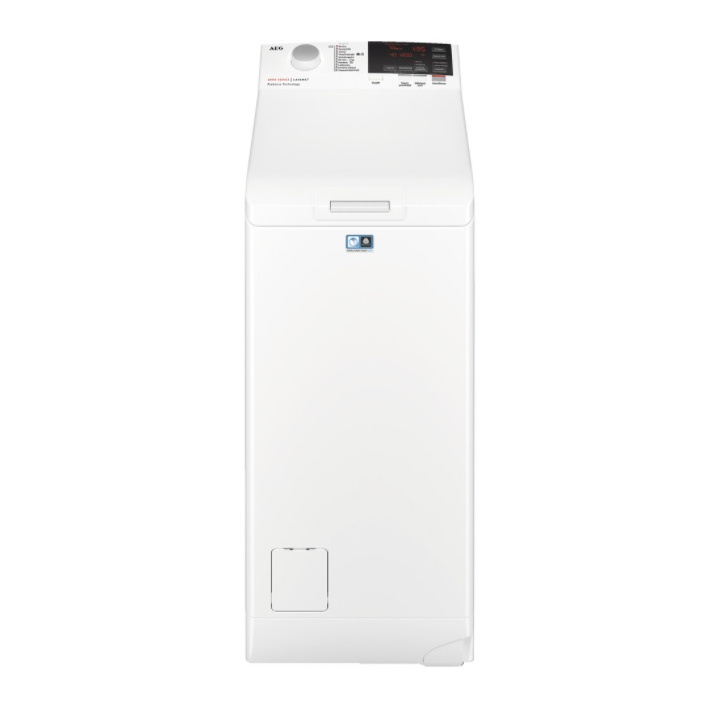 AEG LTX6G371C Pračka s horním plněním A+++, kapacita 7kg - AKCE