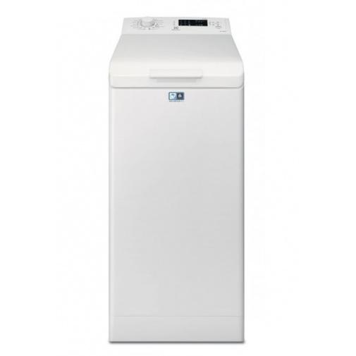Electrolux EWT1062IFW FlexCare Horem plněná pračka A++ s kapacitou 6kg, Time Manager