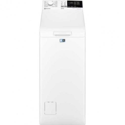 Electrolux PerfectCare 600 EW6T4262IC Pračka vrchem plněná A+++, 6kg, 1200ot/min.