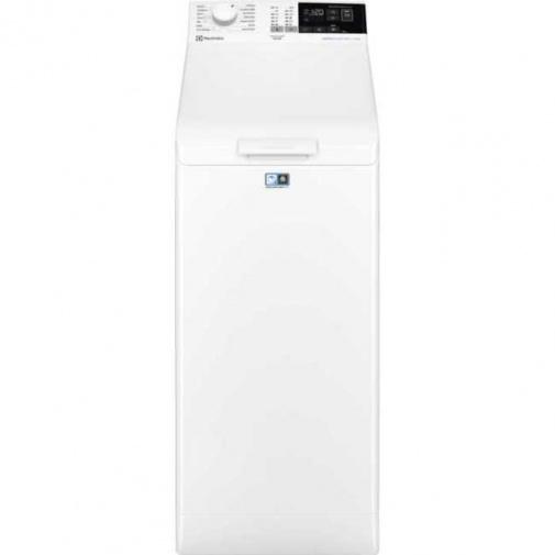Electrolux EW6T4261 PerfectCare 600 Pračka vrchem plněná A+++, 6kg, 1200ot./min