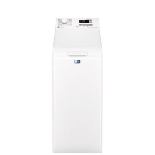Electrolux EW6T25261 PerfectCare 600 Pračka vrchem plněná kapacita 6kg