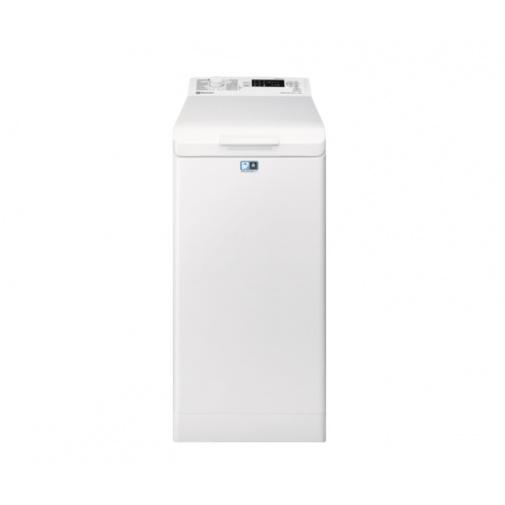 Electrolux EW2T5061C PerfectCare 600 Pračka vrchem plněná A++, 6kg, 1000ot/min
