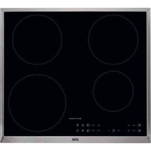 AEG Mastery IKB64301XB Indukční deska 60cm, Hob2Hood