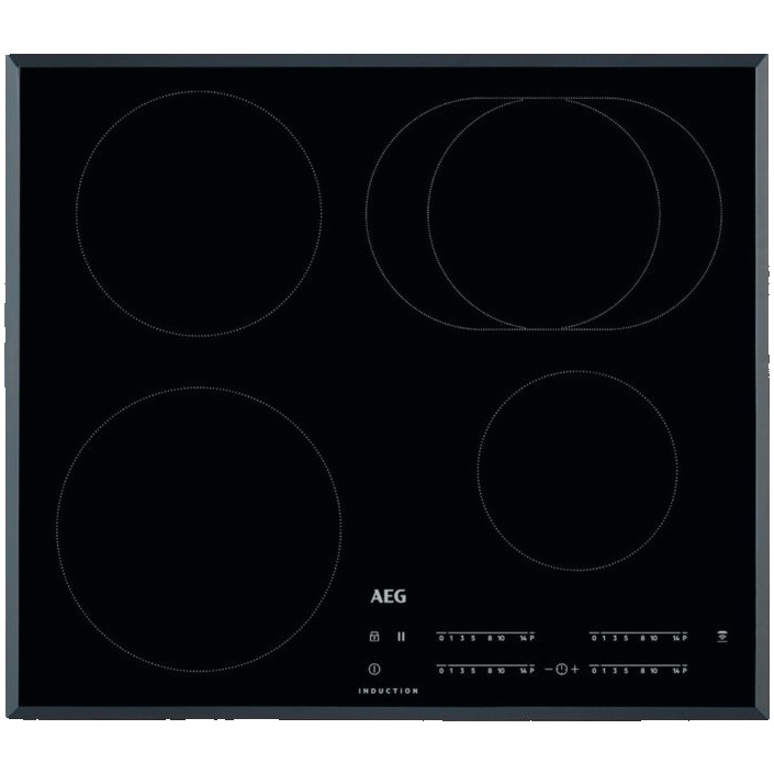 AEG Mastery IKB64413FB Indukční deska 60cm, Hob2Hood