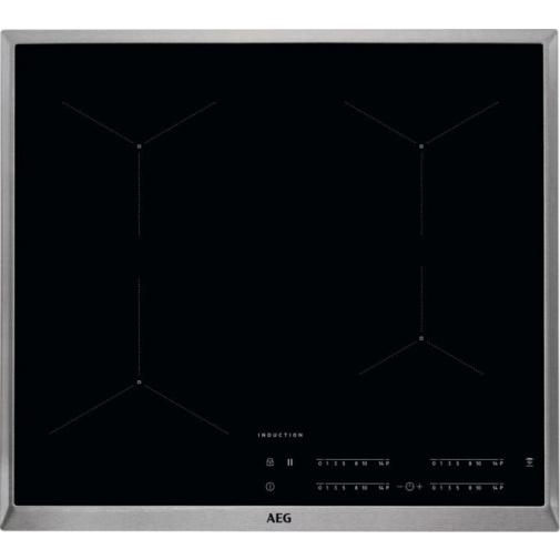AEG IKB64431XB Mastery Indukční deska 60cm, Windmill, Hob2Hood