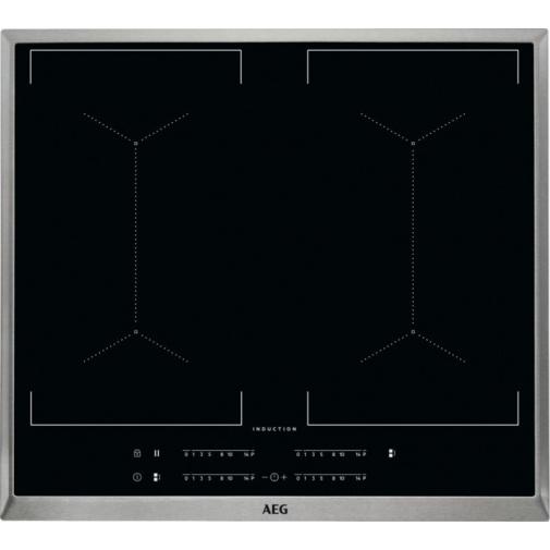 AEG IKE64450XB Mastery Indukční varná deska 60cm, Windmill / Bridge
