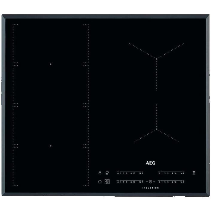 AEG Mastery IKE64471FB Indukční deska 60cm, Windmill / FlexiBridge
