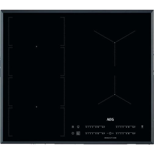 AEG Mastery FlexiBridge IKE64471FB Indukční deska 60 cm, Windmill / FlexiBridge