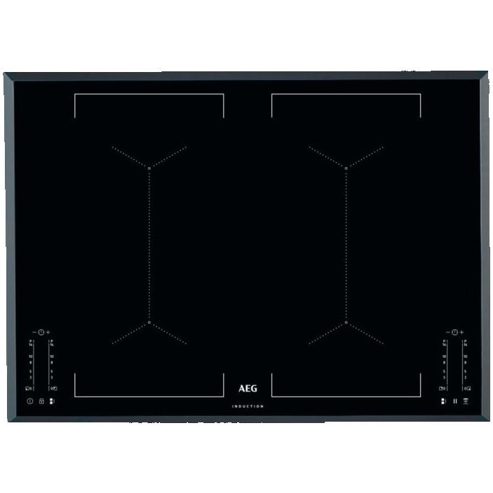 AEG Mastery IKE74451FB Indukční deska se šířkou 68 cm, Windmill