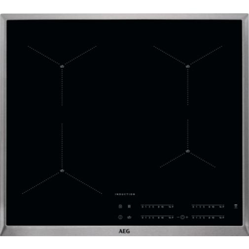 AEG IAE64413XB Mastery SenseBoil Indukční varná deska, Windmill, Power Management