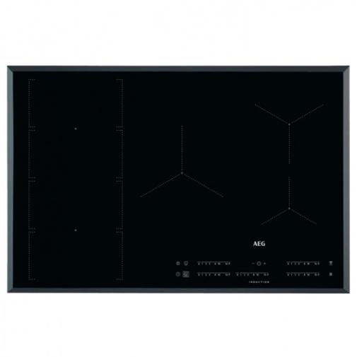 AEG Mastery FlexiBridge IKE85471FB Varná deska indukční 80cm, Hob2Hood