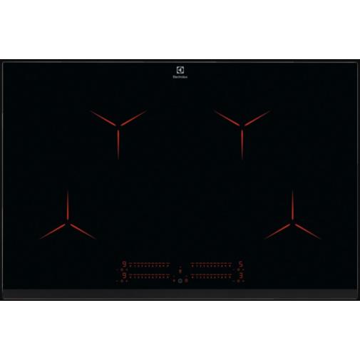Electrolux EIP8146 600 PURE Infinite Indukční deska se šířkou 80 cm, Windmill
