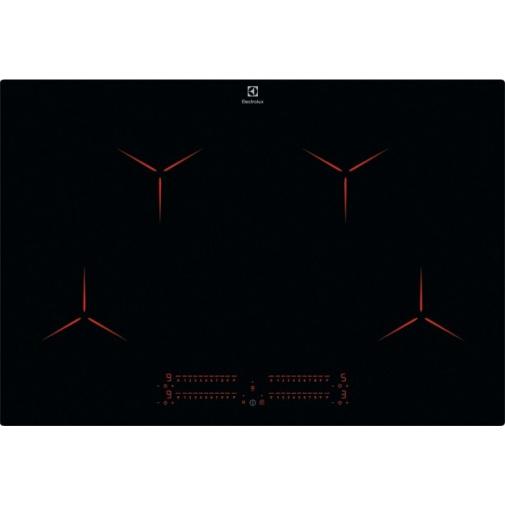 Electrolux EIP8146I Intuit 600 PURE Infinite Indukční deska se šířkou 80 cm, Windmill