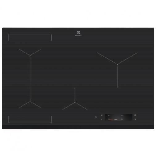 Electrolux EIS8648 Varná deska indukční SensePro 80 cm